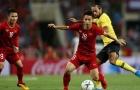 Đỗ Hùng Dũng: Riccardo Montolivo của đội tuyển Việt Nam