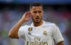 Eden Hazard là vấn đề lớn nhất với Real Madrid!