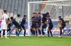 Campuchia thua kinh hoàng 0-14, CĐV hoảng hốt: 'Iran đã làm nhục họ'