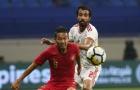 """Indonesia đã tan nát như thế nào trước """"ông kẹ"""" UAE?"""