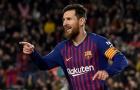 Messi gọi điện, Barca chi 100 triệu bảng đón 'mãnh hổ' Argentina về Camp Nou