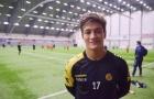 'Rẻ mà chất', Man Utd bỏ qua bom tấn nhắm mua 'hậu duệ' Solskjaer