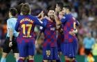 CĐV Barca: 'Cậu ấy đang khiêu vũ trước gió, bản sao của Xavi và Iniesta'