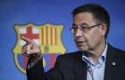 Chi 56 triệu, Barca quyết giật luôn bộ đôi 'máy săn bàn' thành Milan