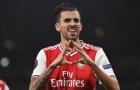 SỐC! Quay ngoắt 180 độ, Ceballos khiến con tim Arsenal 'tan vỡ'