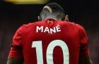 Thiago Silva: Mane xứng đáng được đề cử Ballon d'Or