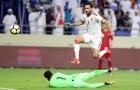 """Ali Mabkhout – """"hung thần"""" của các đội Đông Nam Á"""