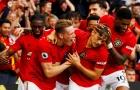 Đội hình 'ổn nhất' của Man Utd kể từ đầu mùa: Nhờ cả vào 'DNA của Quỷ'