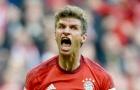 Có thêm hai ông lớn tranh giành Muller với Liverpool