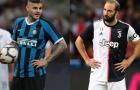 Cựu sao Juventus phản đối việc đội bóng cũ mua 'sát thủ' 70 triệu euro