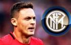 Đẩy nhanh tiến độ, Inter sắp có tân binh thứ 3 từ Man Utd