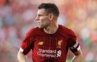 Không phải Liverpool, Milner muốn giải nghệ tại United
