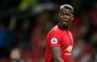 Pogba có thể mang bất ngờ đến Liverpool