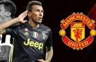 Thỏa thuận hoàn tất, Man Utd đón tân binh cực chất ngay tháng 12