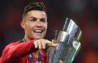Tiến gần đến mốc 700 bàn thắng, Ronaldo nói gì?