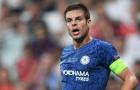 'Azpilicueta không thể chịu nổi cậu ta khi Chelsea tập luyện!'