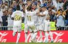 CĐV Real: 'Một chiến binh! Cậu ấy là tất cả mọi thứ đối với tôi tại Real Madrid'