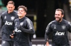 Chi 20 triệu, Milan quyết giật ngôi sao được yêu mến bậc nhất Man Utd