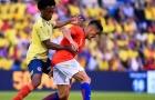"""""""Đắc tội"""" với Alexis Sanchez, sao Juventus được bảo vệ"""