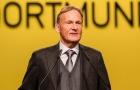 'Tôi thà xin tiền dưới 1 cây cầu ở Dortmund hơn là hỏi vay Bayern Munich'