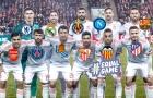 Với Tây Ban Nha, thời của Barcelona và Real Madrid đã qua!