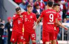 Chi 104 triệu, Bayern sở hữu 'siêu tiền vệ' của Barcelona