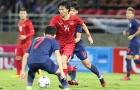 CHÍNH THỨC! Đội hình ra sân Việt Nam vs Indonesia: Toan tính của thầy Park