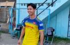 Công Phượng, Quang Hải và những nụ cười lạc quan trước đại chiến Indonesia