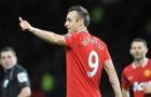 'Thánh lười' Man Utd: 'Tôi không thi đấu như Tevez hay Rooney'