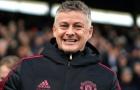 Juve từ bỏ, Man Utd rộng cửa đón 'khao khát' của Solskjaer