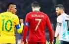 Không phải Ronaldo hay Messi, đây mới là lý do cản bước Neymar giành QBV