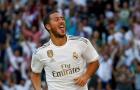 La Liga, đã đến lúc chào đón 'cơn thịnh nộ' của Eden Hazard!