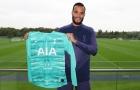 CHÍNH THỨC! Thay Lloris, Tottenham chiêu mộ cái tên 'gây sốc'