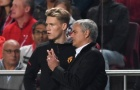 Không ngờ! Cầu thủ duy nhất ở Man Utd vẫn liên lạc với Mourinho