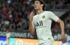 """Tăng cường hàng công, Juventus hỏi mua """"sát thủ"""" của PSG"""