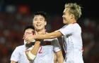 Xoá dớp 20 năm trước Indonesia, ĐT Việt Nam vượt qua UAE ở bảng G