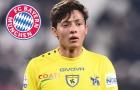 Chỉ với 8 triệu, Bayern sáng cửa chiêu mộ 'viên ngọc quý' mới nổi từ nước Ý