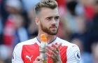 Góc Arsenal: Sau tất cả, 'kẻ lưu lạc' đã trở lại để thay thế Sagna?