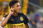 Jadon Sancho đã làm được gì để góp mặt trong danh sách rút gọn Golden Boy 2019?
