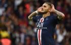 """NÓNG: """"Người thừa"""" 70 triệu euro lên tiếng về tương lai tại Inter Milan"""