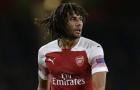 Bị Emery ruồng bỏ, sao Arsenal sáng cửa sang Serie A