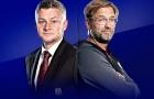 Đội hình kết hợp Man Utd - Liverpool: 'Bức tường' triệu đô; Hàng công 'kinh hoàng'