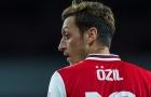 Emery: 'Nếu Ozil làm 1 điều, cậu ấy có thể ra sân'