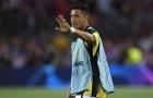 Nghỉ 3 tháng, Alexis Sanchez bỏ lỡ 10 trận đấu quan trọng cùng Inter Milan