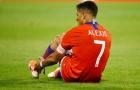 'Cục nợ' Man Utd phẫu thuật thành công, rõ thời gian rời xa sân cỏ