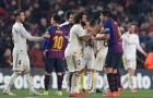 Phán quyết thay đổi từ La Liga, đã ấn định ngày El Clasico giữa Real và Barca
