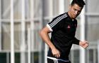 Quên nỗi buồn đội tuyển, Ronaldo thể hiện 'uy quyền' với Sarri
