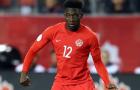 Sút tung lưới Mỹ, sao trẻ Bayern chấm dứt 12 năm 'đau khổ' của đội nhà