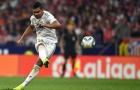Tiết lộ: Inter Milan từng muốn chiêu mộ 'máy quét' của Real Madrid