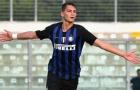 Vì Alexis Sanchez, sao Inter Milan bỏ lỡ U17 World Cup